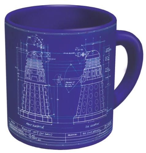 Genesis of the Daleks Mug