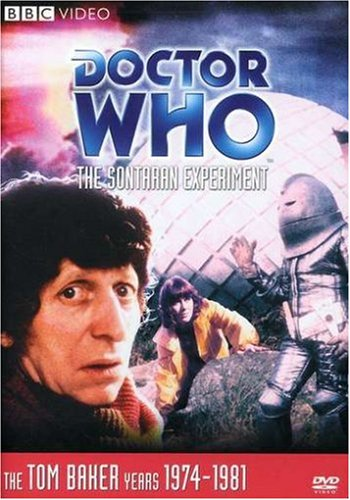 Doctor Who: The Sontaran Experiment (Story 77)