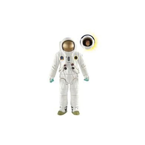 Doctor Who Series 6 The Astronaut 5 inch Action Figure