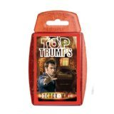 Top Trumps – Dr Who – Red Pack