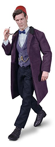 Big Chief Studios Doctor Who: The Eleventh Doctor Series 7 1:6 Scale Limited Edition Collector Action Figure