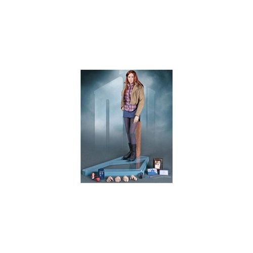 Doctor Who Amy Pond 12 inch Limited Edition Action Figure