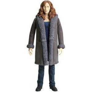 Doctor Who Series 4 Vespiform Collect And Build Donna Noble Action Figure by character