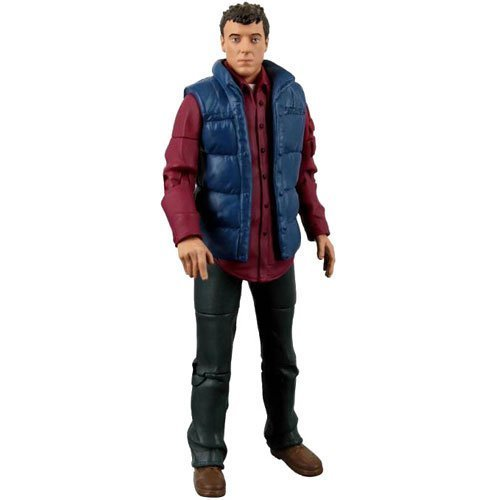 Underground Toys 6-Inch Doctor Who Rory Williams Figure by Underground Toys