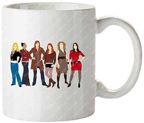 The Companions Doctor Who Tardis Rose Tyler Bad Wolf Donna Noble Clara Oswald River Song Geek Matt Smith Amy Pond Come Along Pond Martha Dalek David Tennant Cool Mug Tea Cup