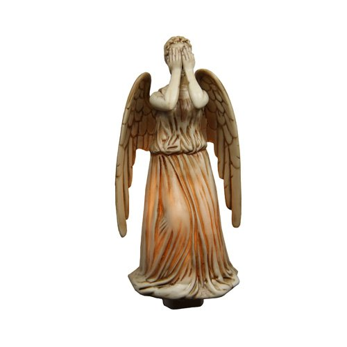 Doctor Who Weeping Angel Night Light
