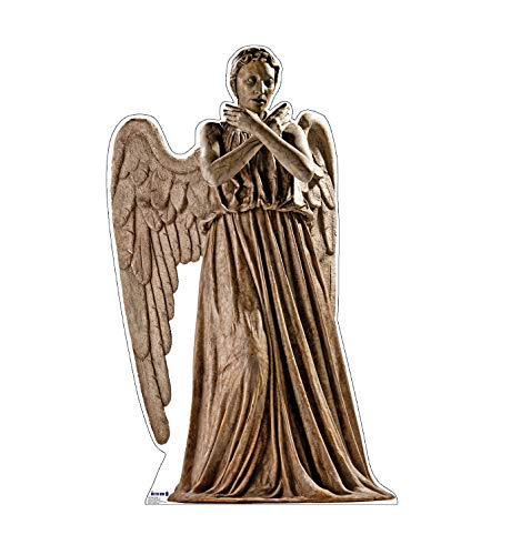 Weeping Angel – BBC's Doctor Who – Advanced Graphics Life Size Cardboard Standup