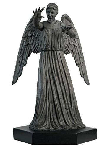 Underground Toys Doctor Who Resin Weeping Angel 4″ Action Figure