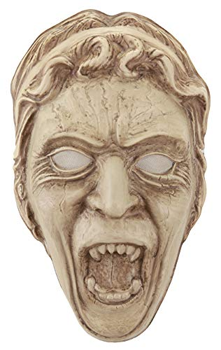 Elope Weeping Angel Vacuform Mask Standard